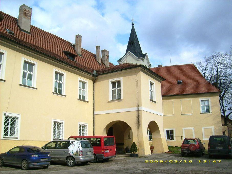 Starý zámek