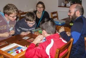 DESKOVKY - rozvoj osobnosti a dovedností zábavnou formou