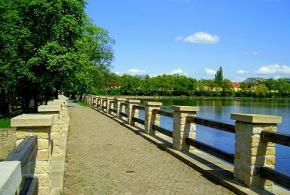 Velký Počernický rybník