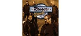 Rangers band a Jitka Vrbová