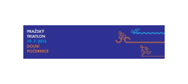 Pražský triatlon 2015
