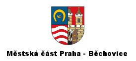 Vyhlášení veřejné soutěže na výtvarný návrh loga pro MČ Praha-Běchovice