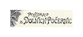 Pozdrav z Dolních Počernic - k dostání nové pohlednice