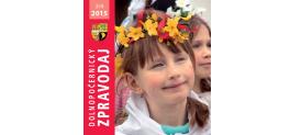 Dolnopočernický zpravodaj č. 03, 04/2015