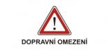 Oprava mostu přes Rokytku v ul. Nár. hrdinů a související dopravní opatření