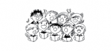 Zápis do dolnopočernického dětského pěveckého sboru