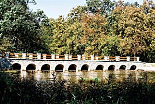 Rokytka - Rekonstrukce velkého Počernického rybníka