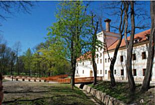 Společné kulturní centrum MČ Praha – Dolní Počernice a MČ Praha 14