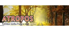 POHŘEBNÍ SLUŽBA ATROPOS s.r.o.