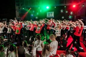 Taneční škola AT studio Domino přibírá od pololetí nové tanečníky