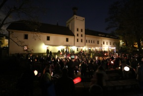 99. výročí vzniku samostatného československého státu
