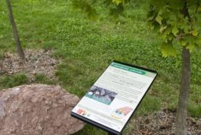 Geologická zahrada