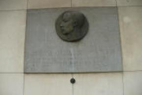 J. F. Chaloupecký