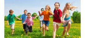 Letní tábory pro děti a (pra)rodiče