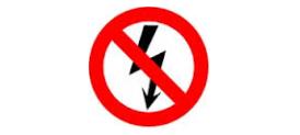 Přerušení dodávky elektřiny - ulice Bohuslavická