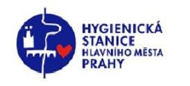 Informace k výskytu klíšťat na území hlavního města Prahy