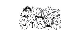 Zápis do dolnopočernického dětského sboru