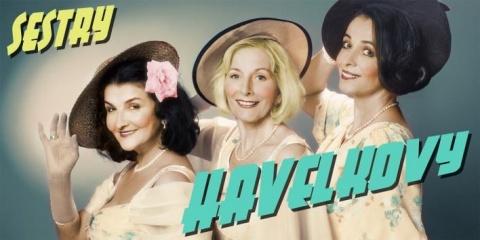 Sestry Havelkovy