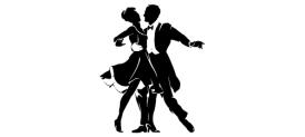 Společenský ples hotelu Svornost