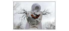Loučení se zimou a Velikonoční inspirace ve fotogalerii